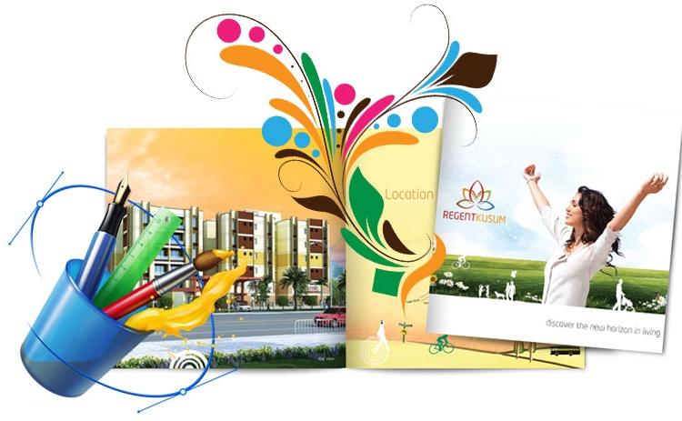 Publicize Your Product Through A Bespoke Brochure Design