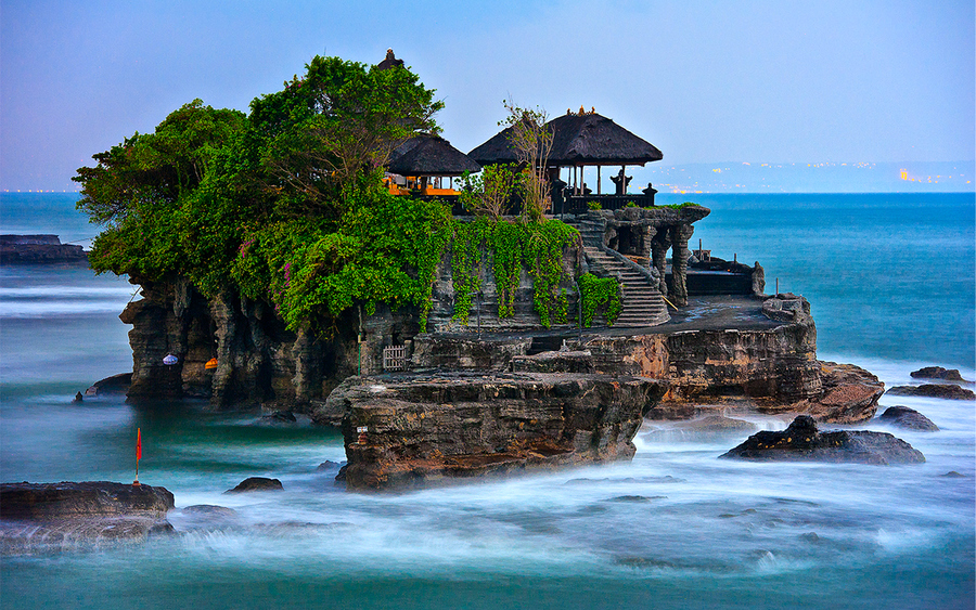 Enjoy A Perfect First Holiday In Seminyak, Bali