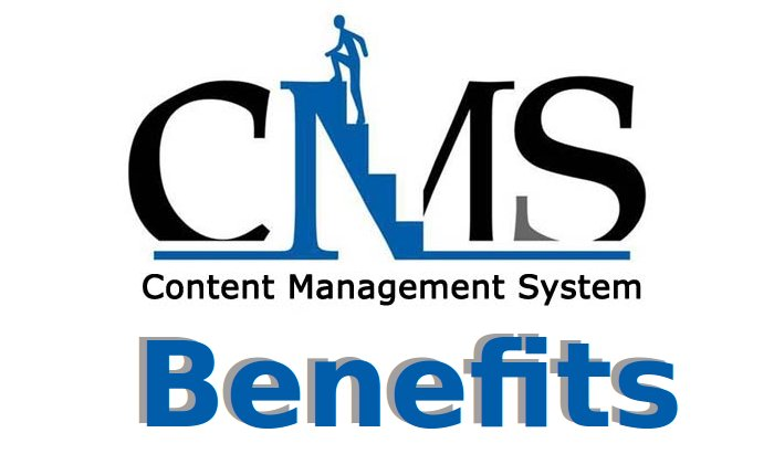 Benefits Of Using A CMS For Website Development