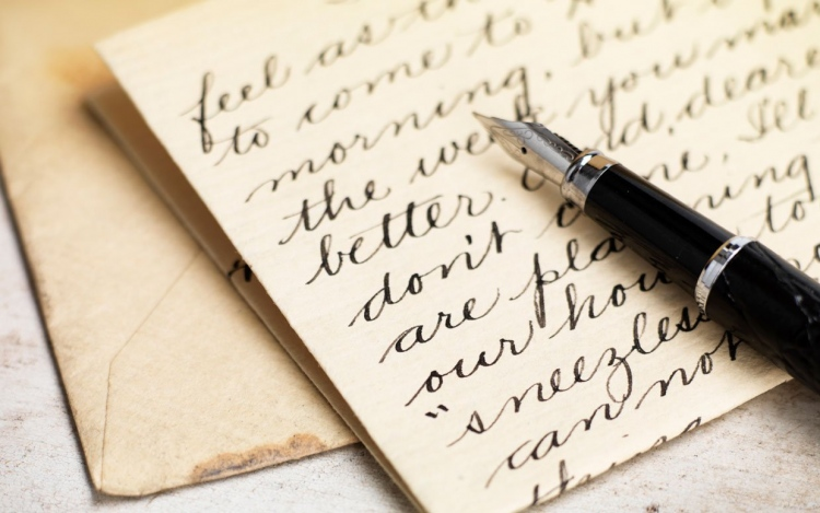 Importance Of Cursive Handwriting