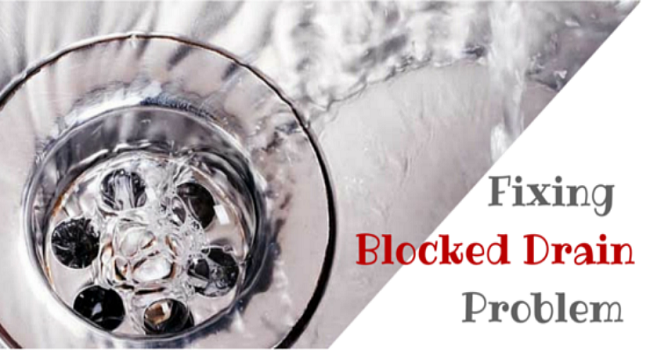 Blocked Drain: How To Fix It Before It Gets Worse