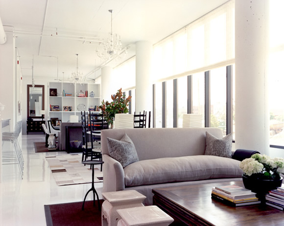 Tips On Modern Interior Decorating