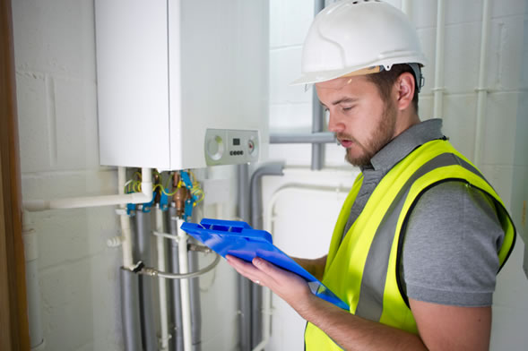Signs That Your Boiler Might Require Boiler Repairs Billericay