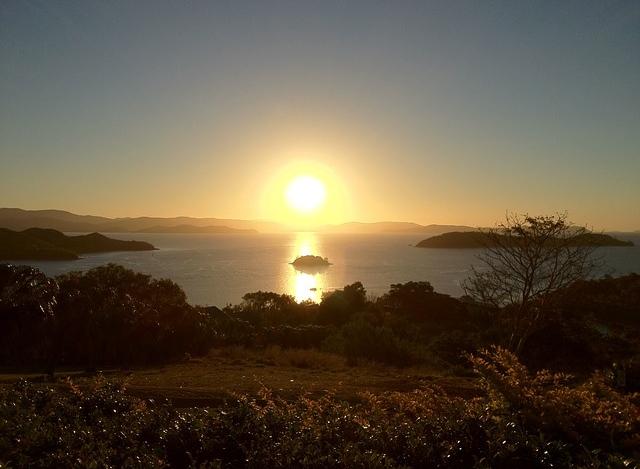 Australian Sunshine