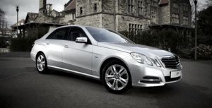 Create The Best First Impression With Professional Chauffeurs