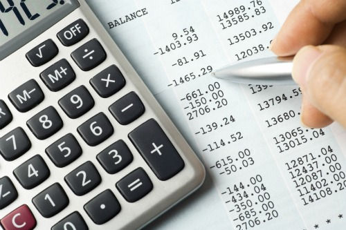 Finances and Managing It With Keith W Springer