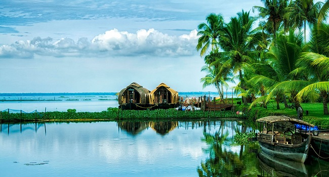 Essential Travel Information about Kerala