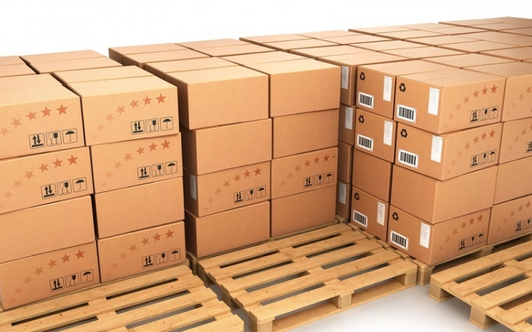 Pallet-Collection
