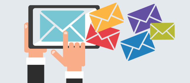 Quality Services Offered By The Email Marketing Companies