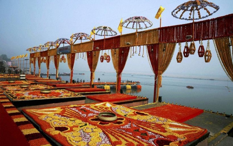 A Few Things You Must Do While In Varanasi
