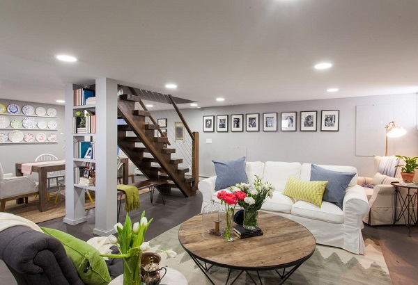 Improve Your House With A Basement Renovation