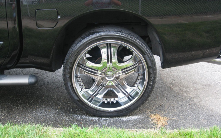 5 Urgent Reasons That Tell You Need The Wheel Change Right Now