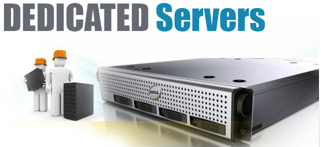 Information You Have To Know About Hosting And Dedicated Servers