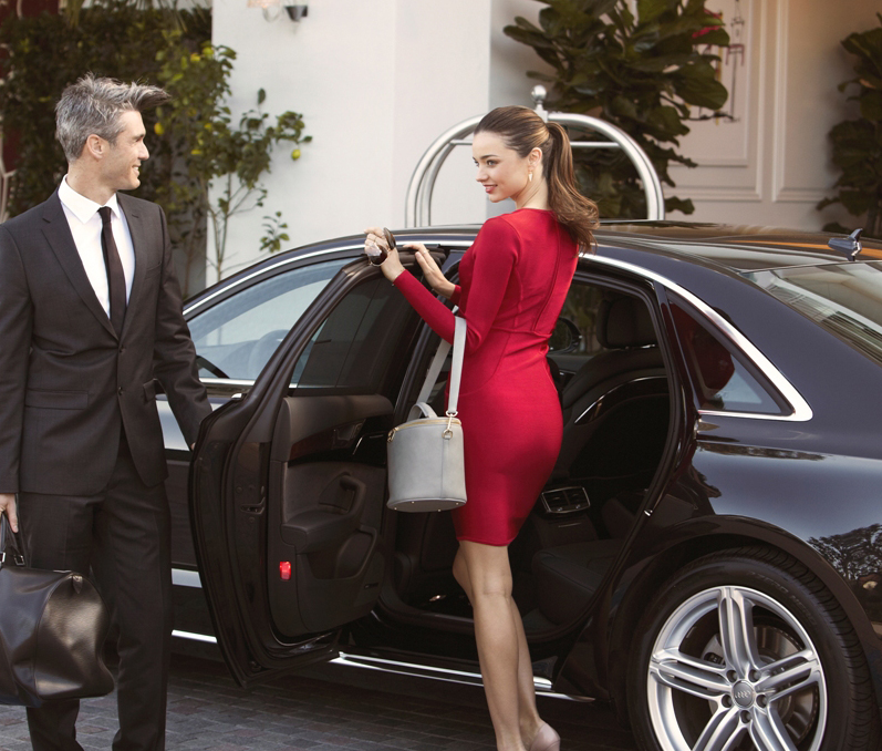 For What Purpose Can You Use Chauffeur Hire Services?