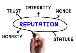 Online Reputation Management - Your Top Priority