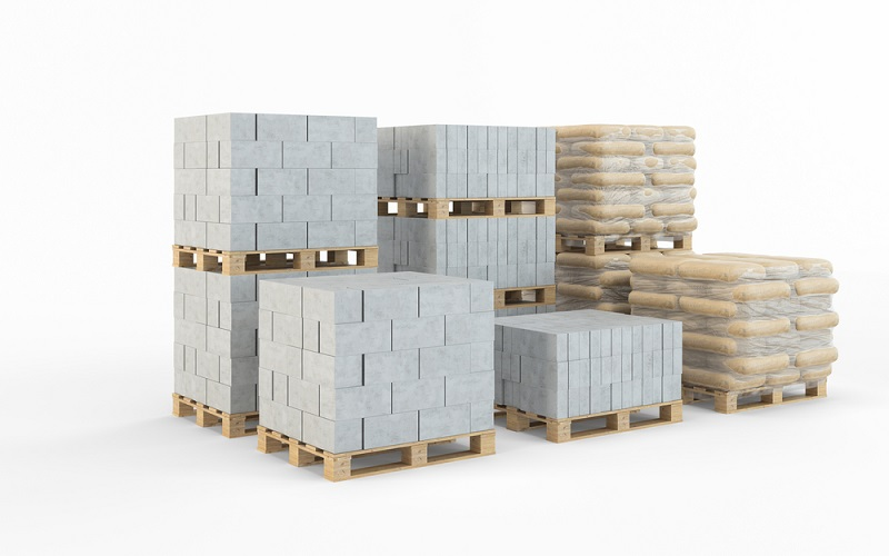 Know The Advantages Of Using Pallets For Shipments