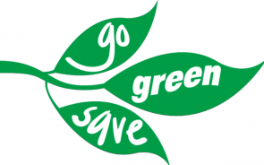 10 Ways You Can Save Energy and Go Green!
