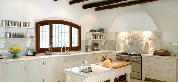 Prefer Modern Cabinetry To Improve Your Kitchen