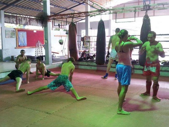 Muay Thai Programs In Thailand For Take A Break From Your Business
