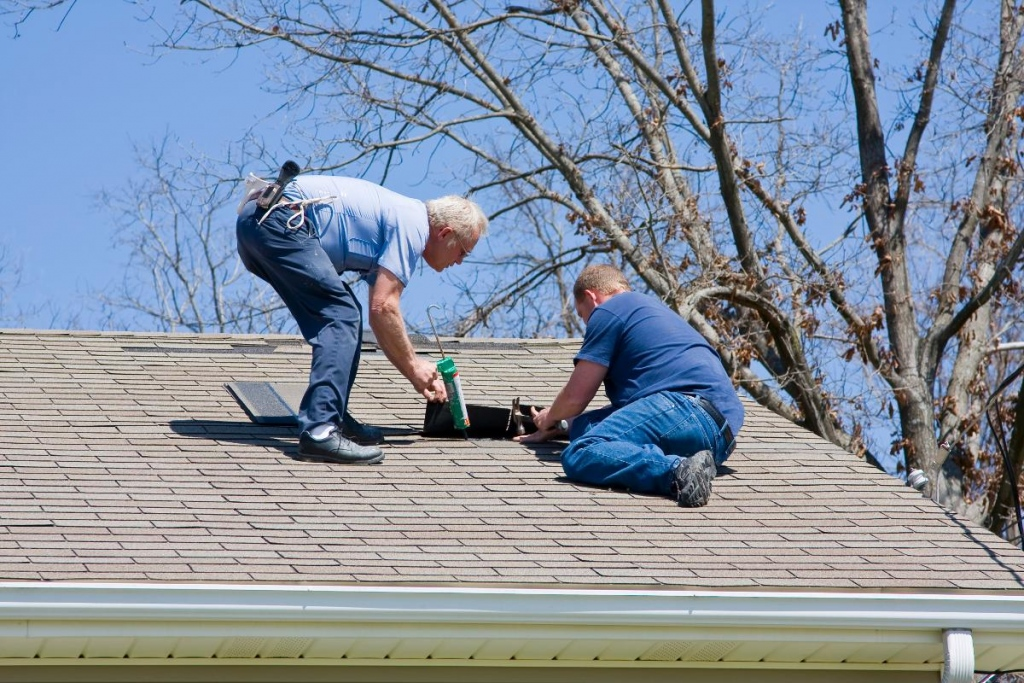 Keep A Roof Over Your Head With Quality Roofing Services
