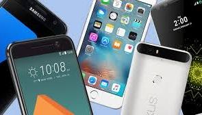 10 Popular Smartphones That Are Trending In The Market