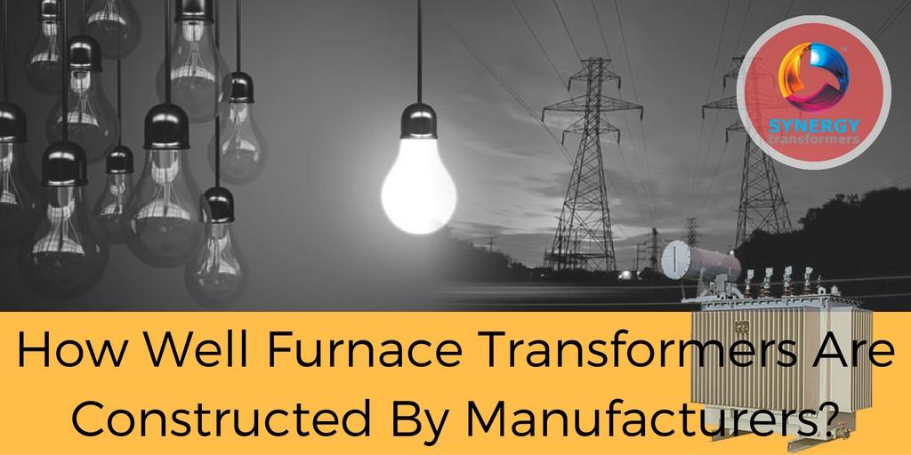 Furnace transformer manufacturers