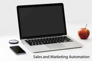 Sales and marketing automation