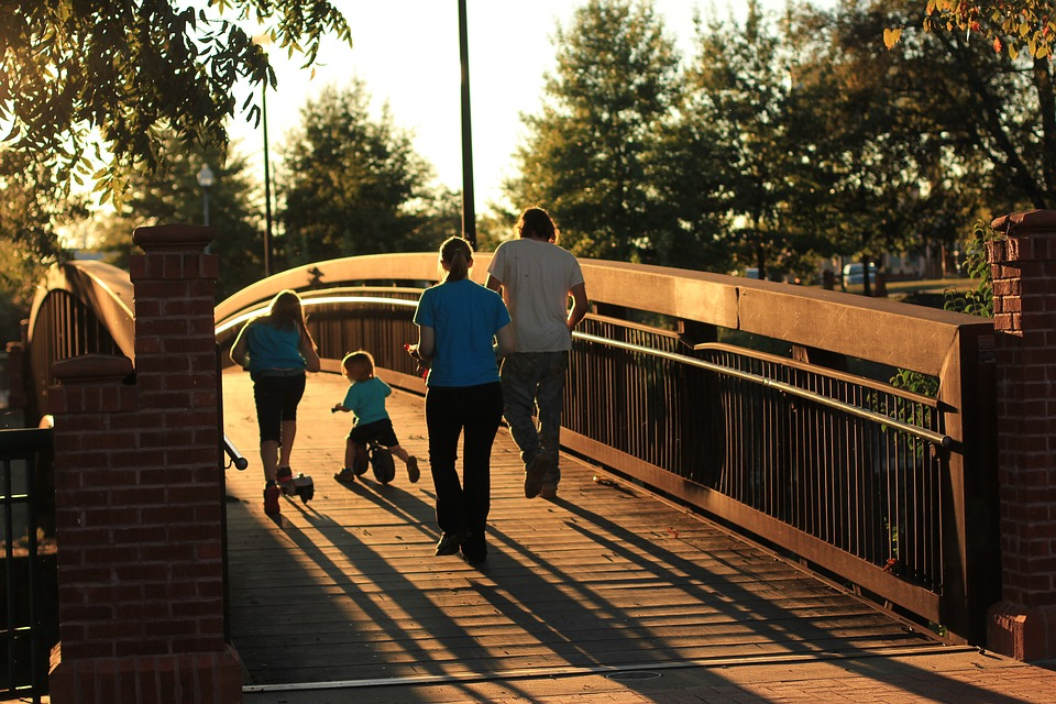 Guides On Relocation To A Different Neighborhood With Your Children