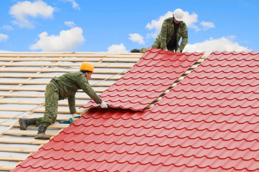 How Do The Roofing Companies Benefit The Building Owners?