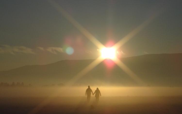 first honeymoon