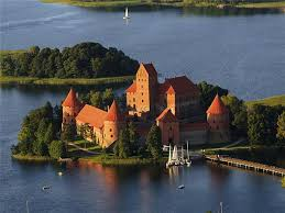 A Guide To Holidays In The Baltic Area