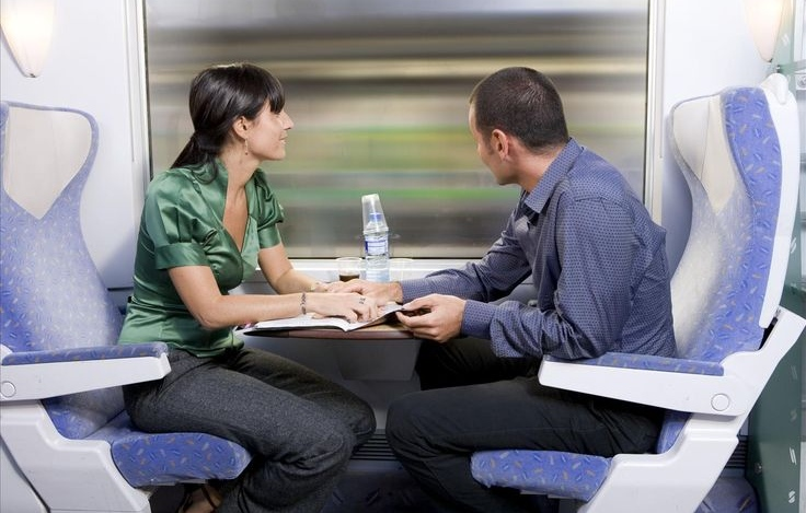 Train Travel Planners To Your Rescue- Choose The Best One!