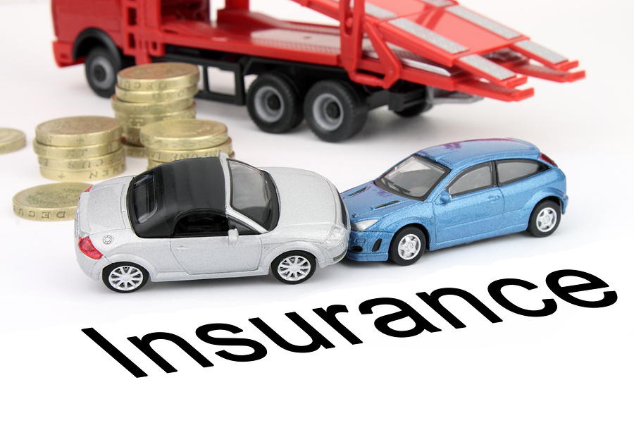 Bought A Car? Have It Insured!