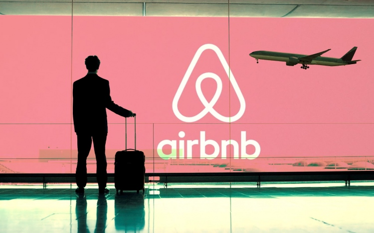 The Rise Of Airbnb