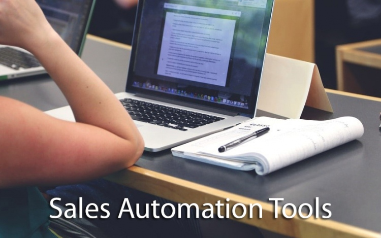 sales automation tools