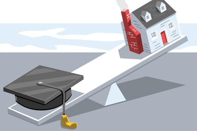 Home Debt