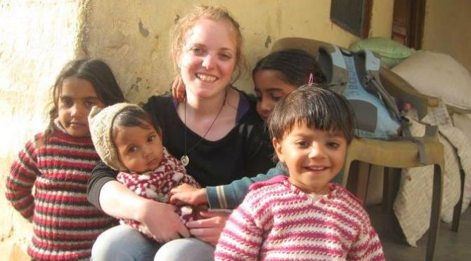 Excellent Guide On How To Make Your Volunteering Abroad Successful
