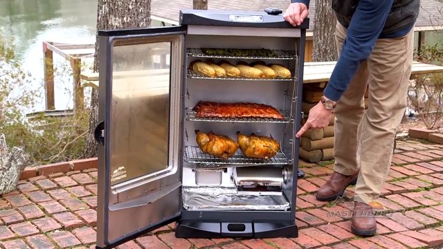 What Unique Benefits Should You Expect From An Electric Smoker