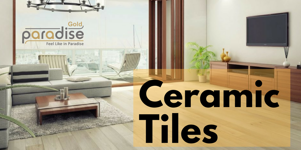 Ceramic Tiles India – Things You Should Know About