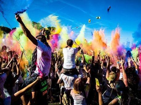 Top 5 Festivals In Vienna
