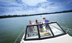Gratifying Experience Of Boat Rentals At Miami