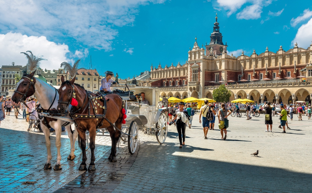 Krakow Sightseeing In One Day - Is It Possible?
