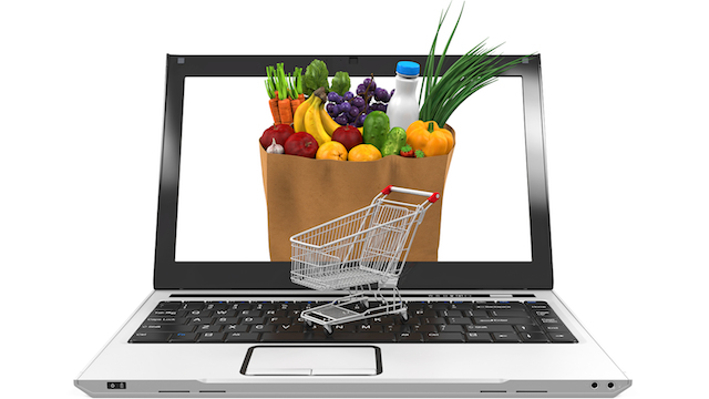 Shanghai's Group-trusted On-line Grocery Store