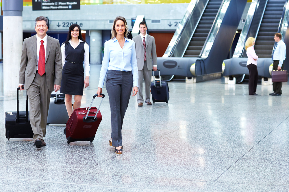 How To Survive Your Business Trip?