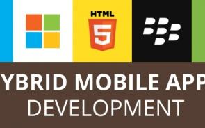 Hybrid Mobile Apps Development