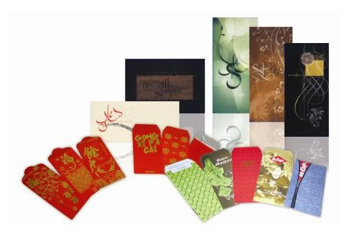 Use Greeting Card Printing Services From Fifty Five Printing