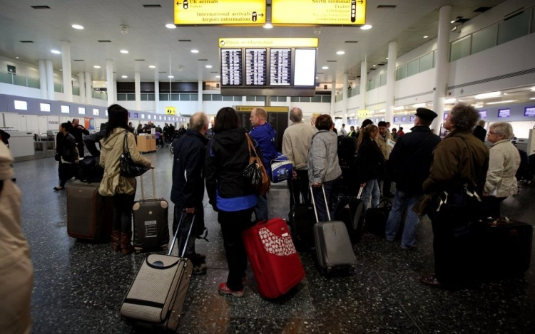 Causes To Appoint Airport Transfer Services
