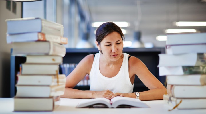 7 Ways For College Students To Enhance Reading Skills