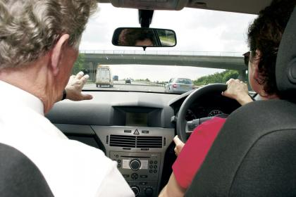 Valuable Preparation Tips For The Driving Theory Test