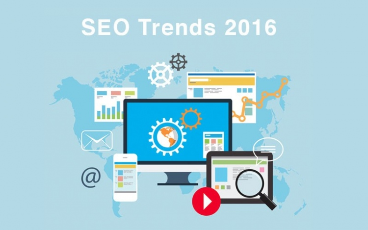 7 Most Effective SEO Trends In 2016